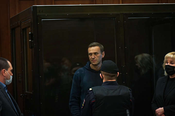 Адвокат Навального рассказал, когда оппозиционер сможет выйти на свободу