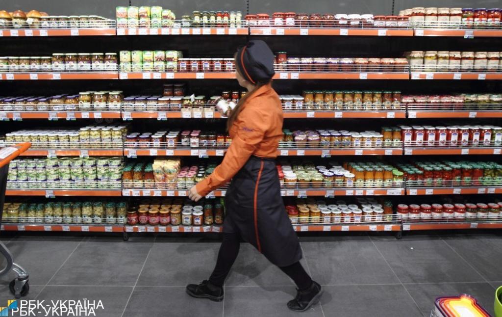 Производители продуктов питания за год повысили цены на 30%