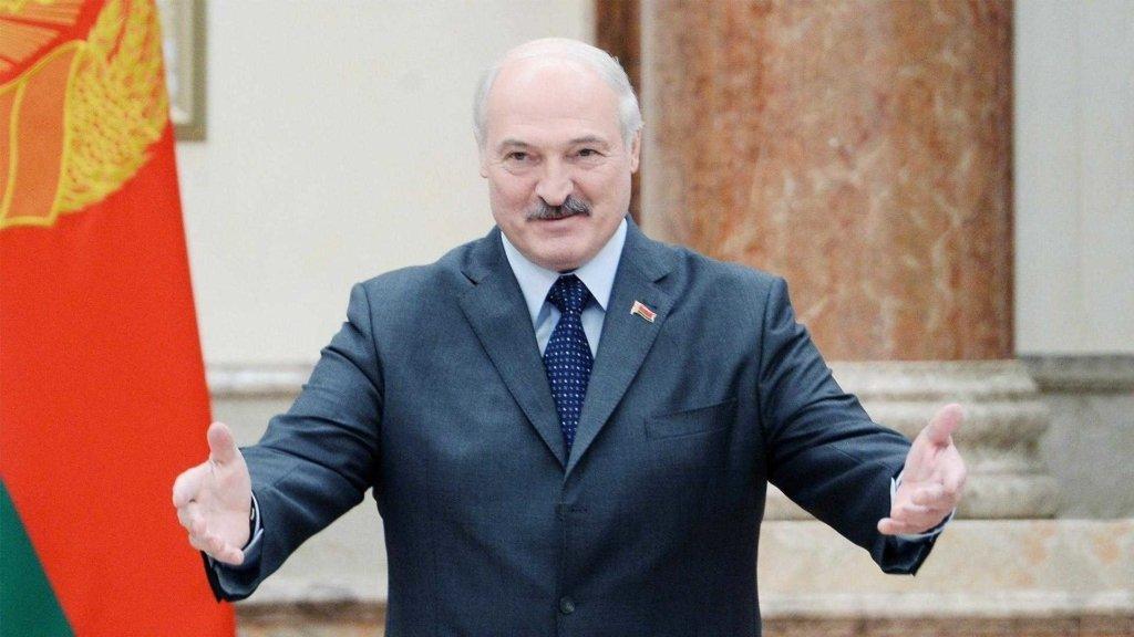 Лукашенко вступив на посаду президента Білорусі: церемонію проводять таємно — фото
