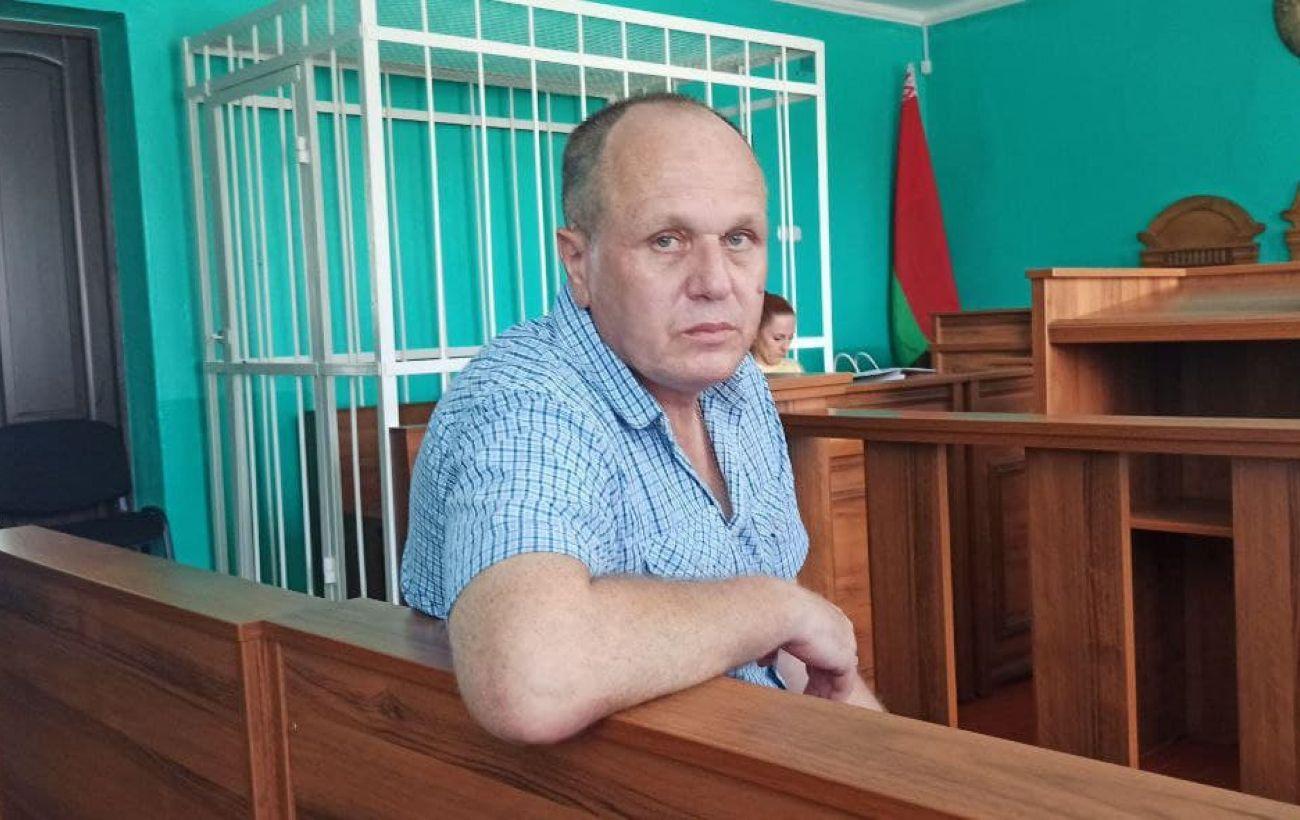 """Белорусскому журналисту дали 1,5 года колонии за """"оскорбление Лукашенко"""""""