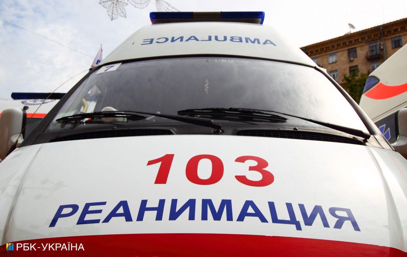 Под Днепром подросток умер, вдохнув газ из баллона «для прикола для TikTok»