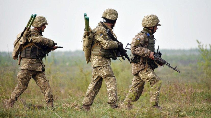 Вечірня зведення: бойовики знову порушили перемир'я на Донбасі