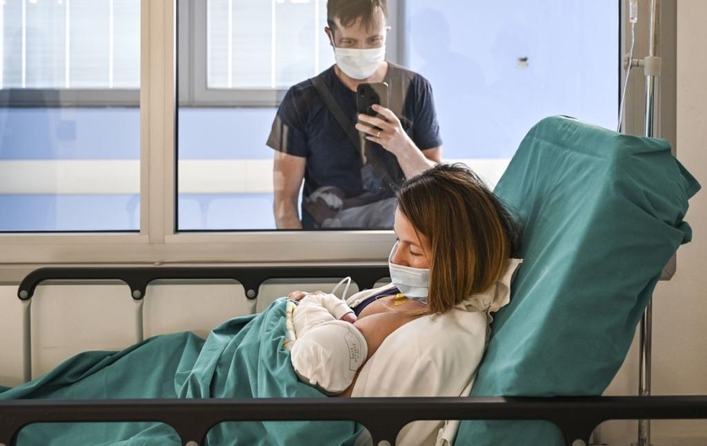 Лікарі пояснили, як підготуватися до вагітності та чи можна спланувати стать дитини