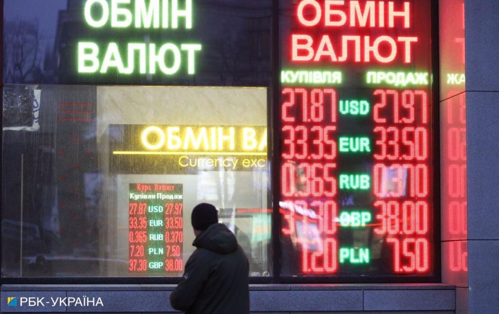 Яким буде курс долара і євро в травні – прогноз аналітика