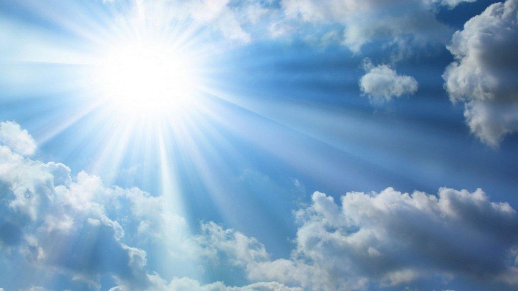 Прогноз погоди в Україні на 2 серпня