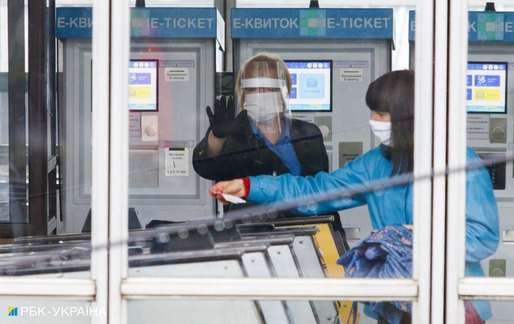 В метро Киева назвали себестоимость поездки: выше в несколько раз