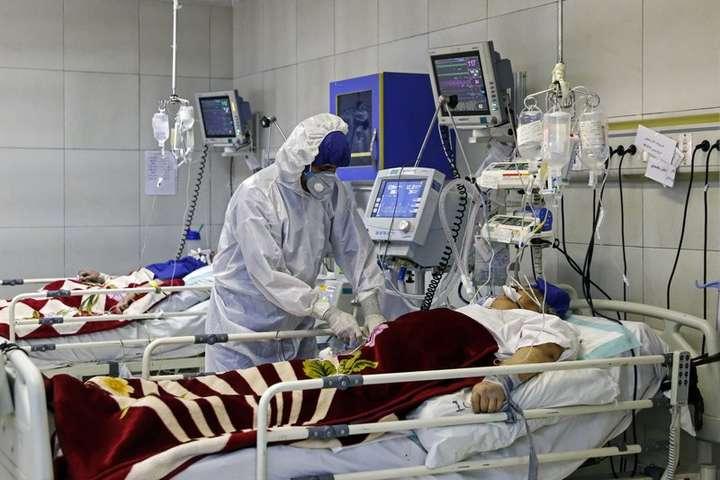 Оперативні дані МОЗ: коронавірус за добу виявили у 4928 людей