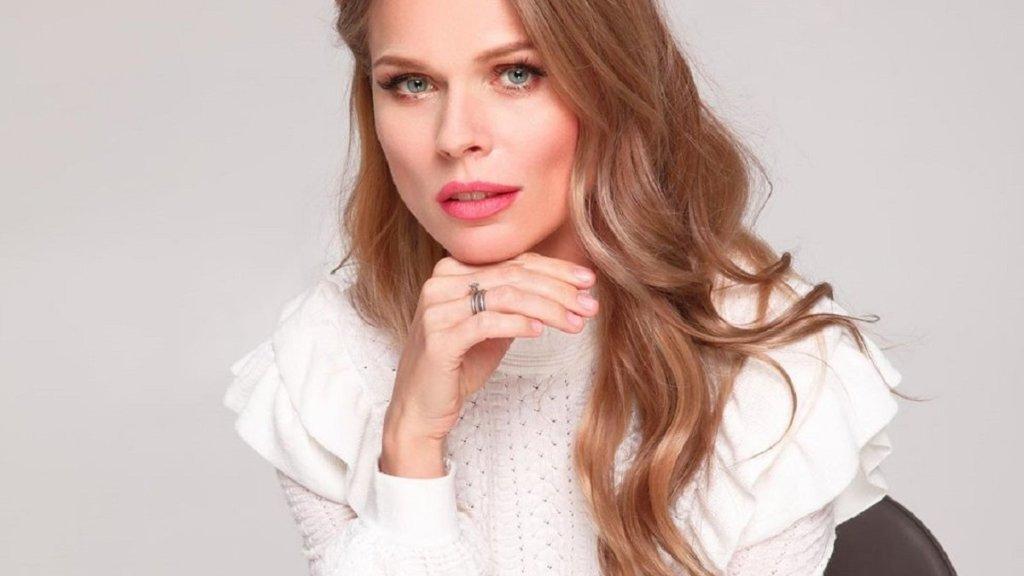 Ольга Фреймут заразилася коронавірусом