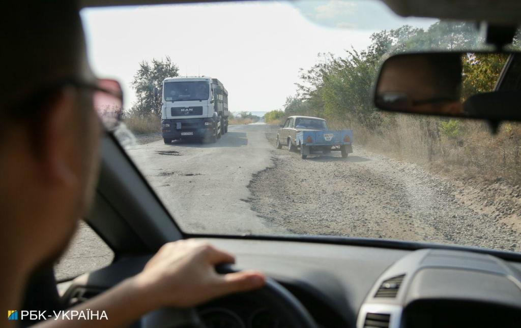 Названо найнебезпечніші дороги в Україні: понад тисячу аварій за півроку
