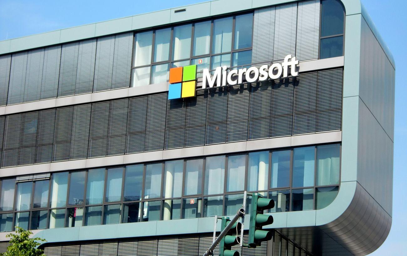 Microsoft разрабатывает собственный процессор