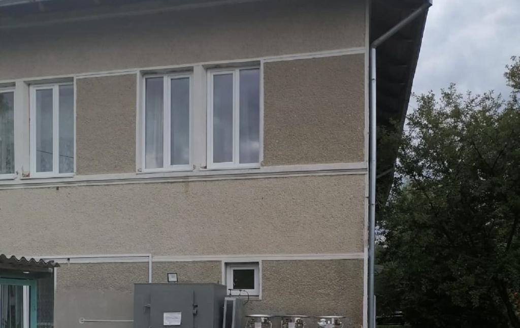 Пожар в районной больнице ликвидировали в Ивано-Франковской области: никто не пострадал