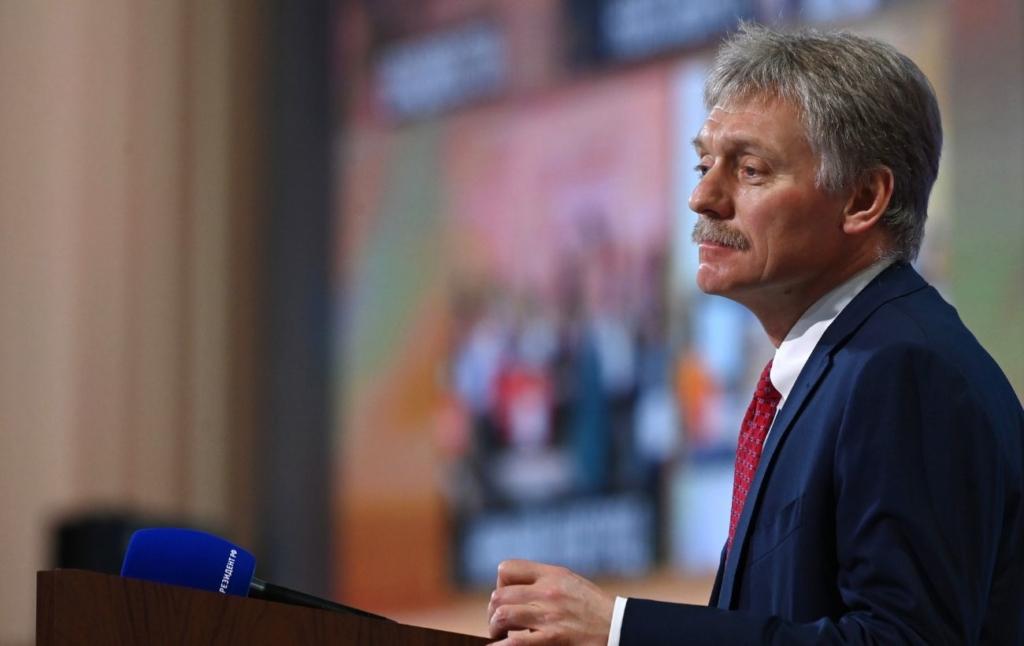 В России нет поводов исключить США из списка недружественных стран, — Кремль