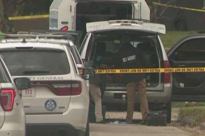 В Огайо поліцейський застрелив беззбройного темношкірого чоловіка