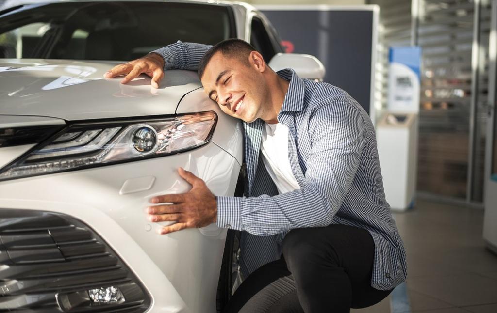 Как купить автомобиль б / у и не потерять при этом деньги: полезные советы от экспертов