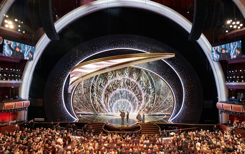 Церемония вручения Оскара 2021: где и когда смотреть онлайн грандиозное шоу