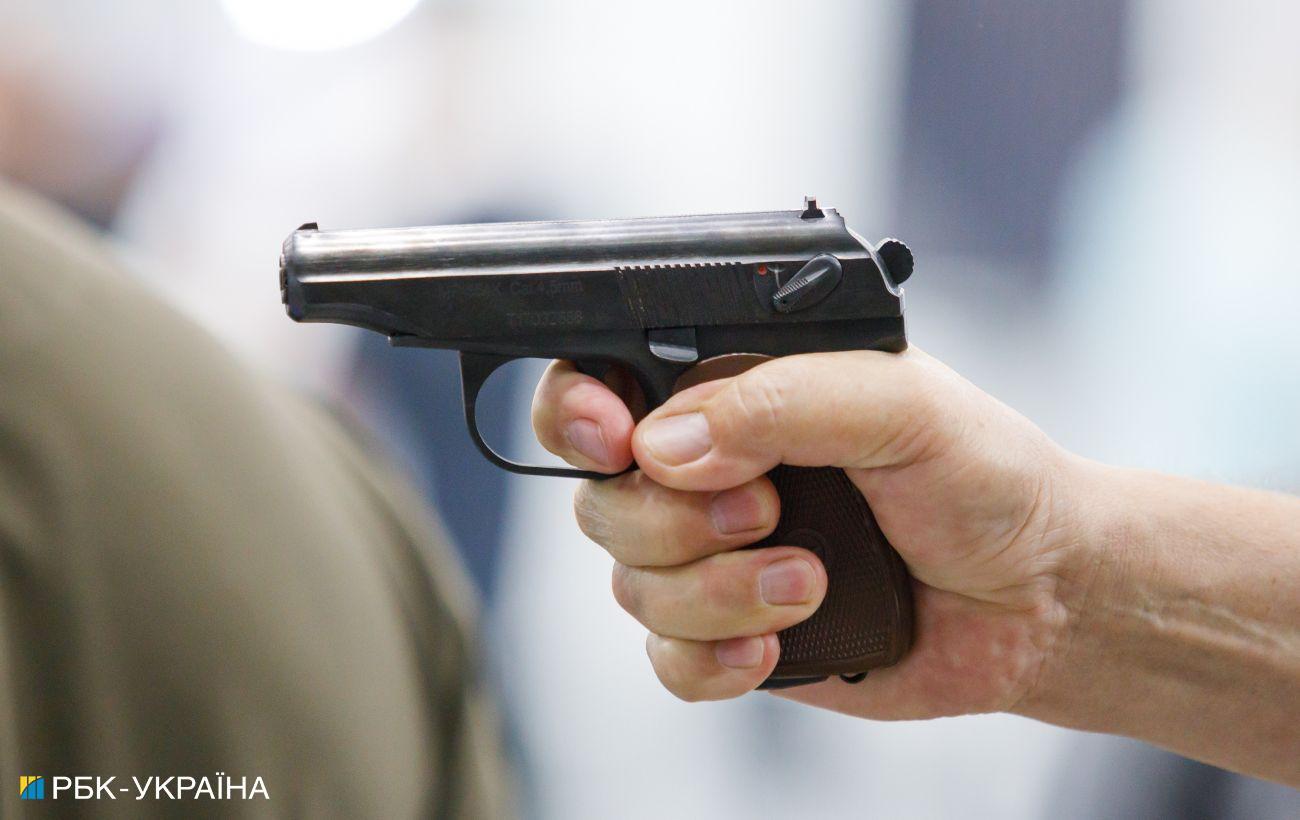 Під Маріуполем в конфлікті зі стріляниною постраждала 18-річна дівчина
