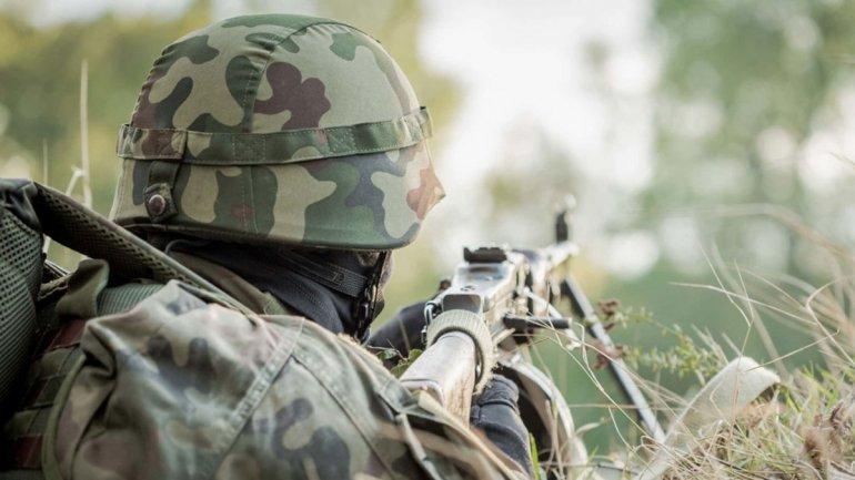 За добу на Донбасі 9 раз порушений режим припинення вогню — ООС