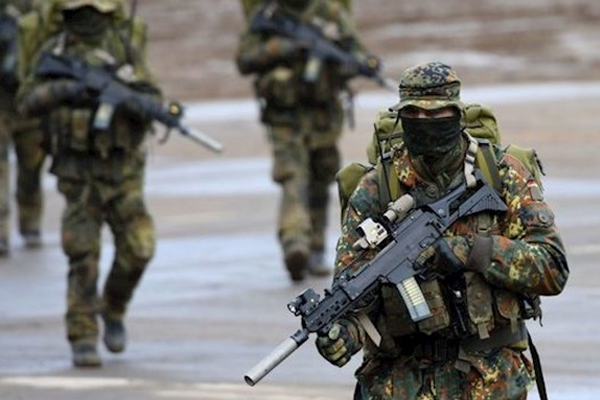Білорусія передала РФ затриманих членів ПВК «Вагнера»