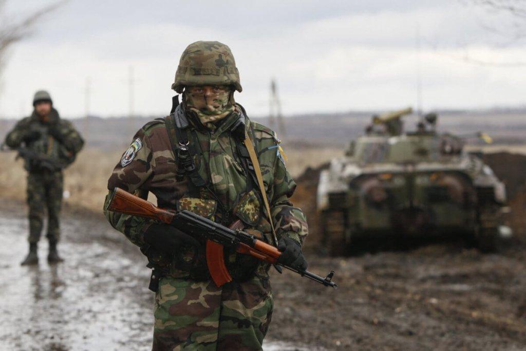 На іноземців, що воювали на Донбасі, завели кримінальні справи