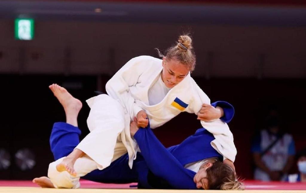 Українка Білодід пройшла до півфіналу Ігор 2020: відео та фото поєдинків на Олімпіаді