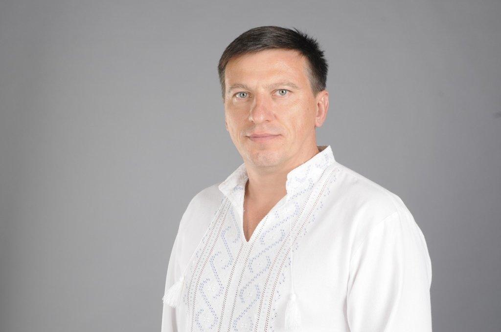Гуманенко Валерій Леонідович