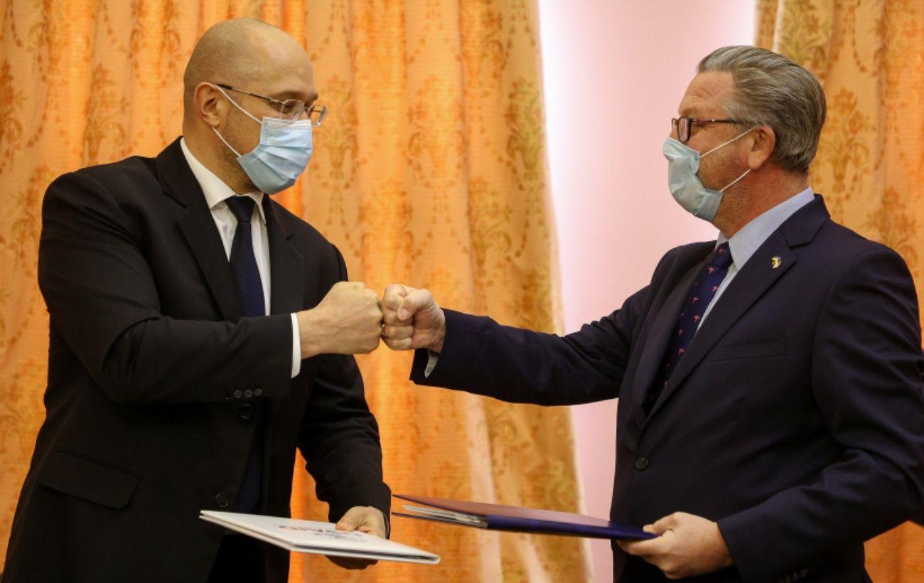 Україна отримає 9 млн доларів допомоги від США: на що їх витратять