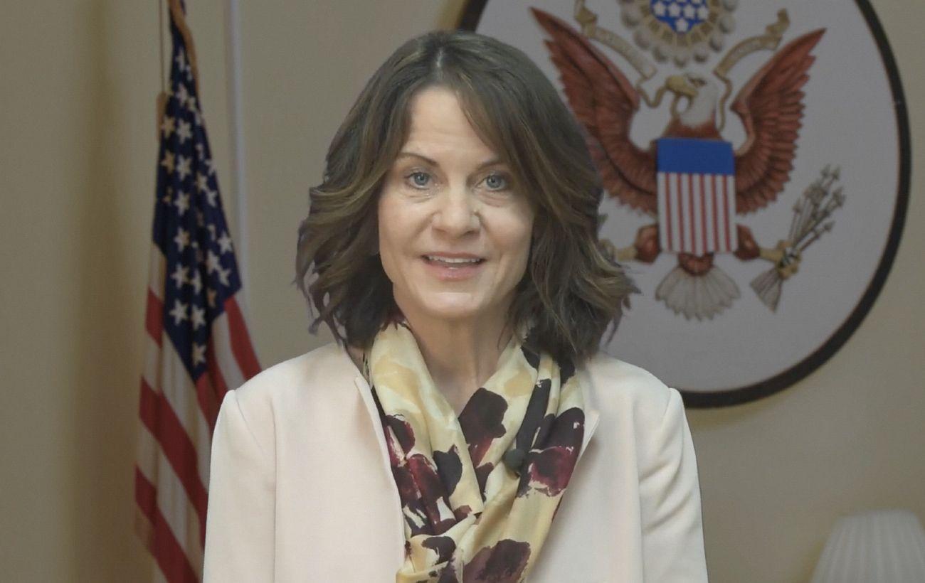 В ОП провели перші переговори з відповідальною за політику США щодо України: головні теми