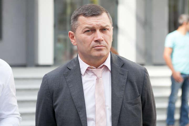 Коррупционный скандал: отстранен заместитель Кличко хочет вернуться на должность