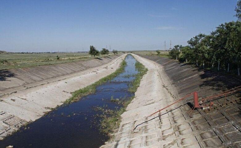 Катастрофи немає: в РНБО пояснили, чому Україна не буде поставляти воду до Криму