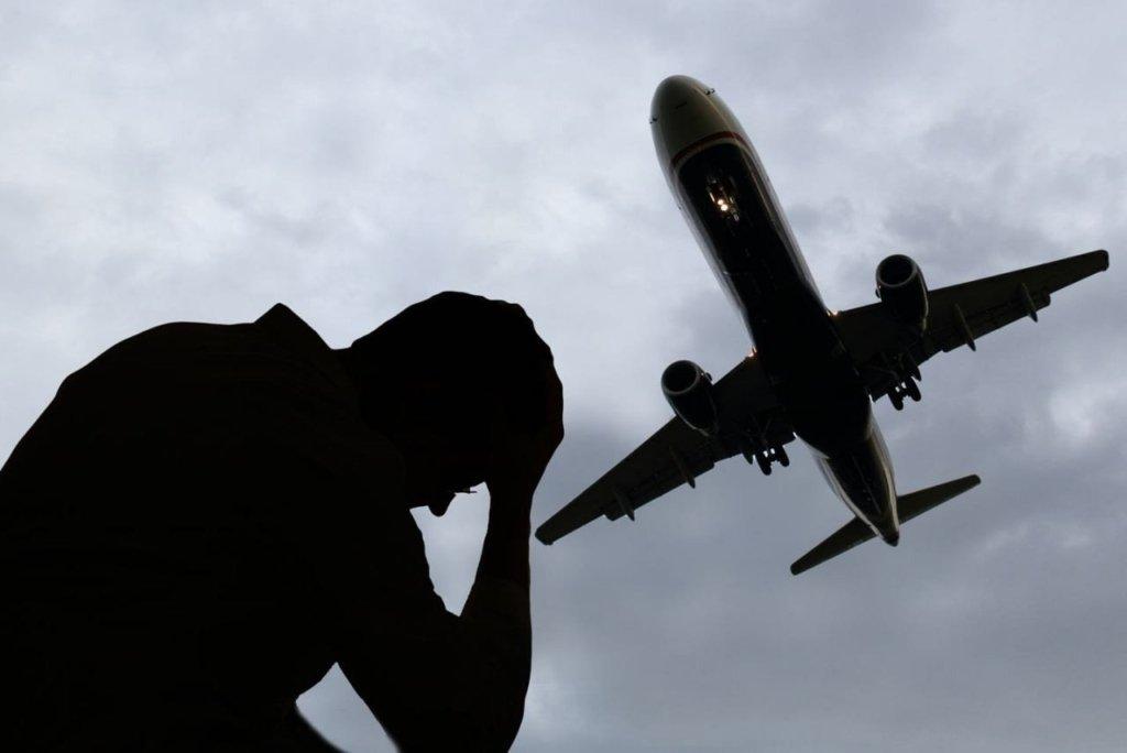 У Росії сталася авіакатастрофа з військовим винищувачем