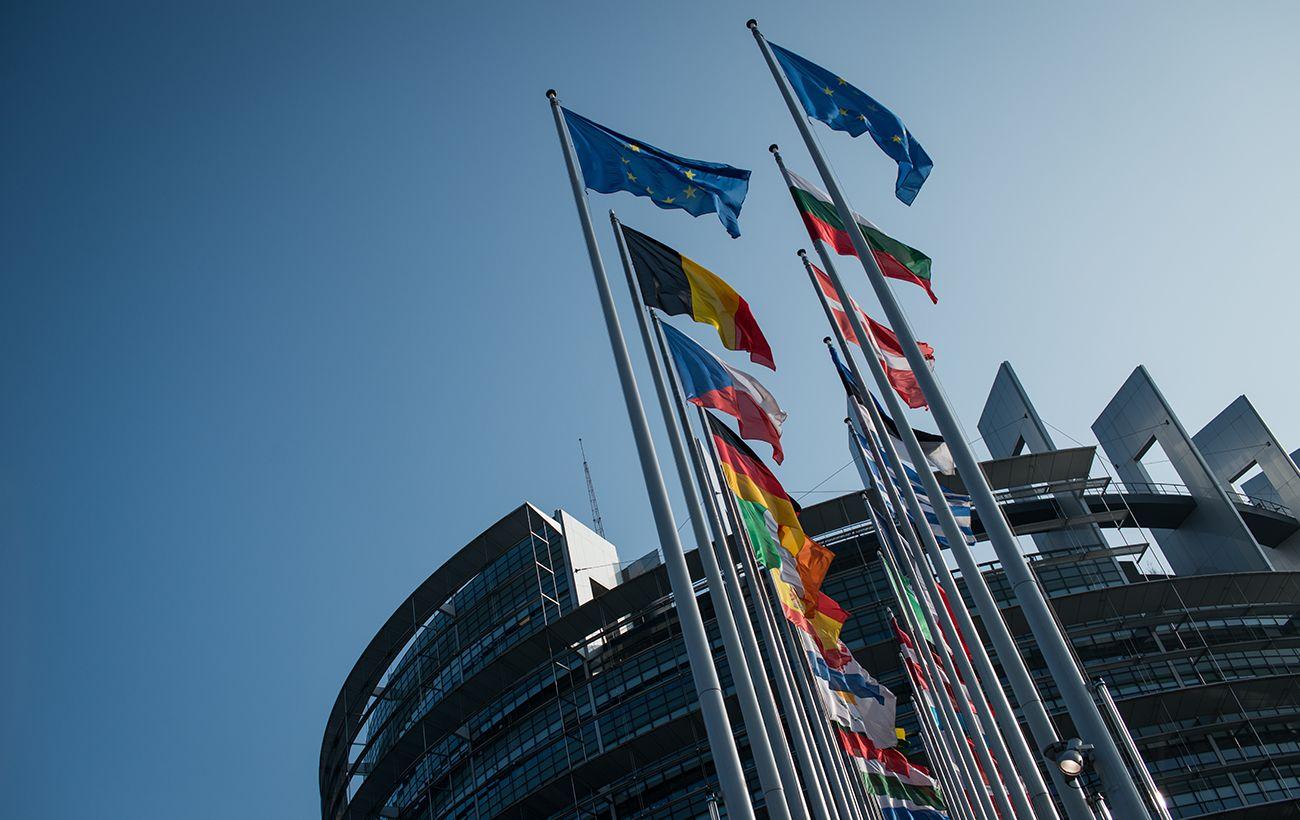 ЕС рассмотрит создание военно-консультативной и учебной миссии в Украине