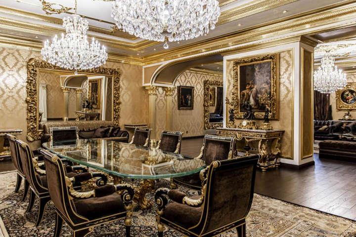 Самые дорогие квартиры в Киеве. Предлагающих богачам за $ 4 млн? (Фото)