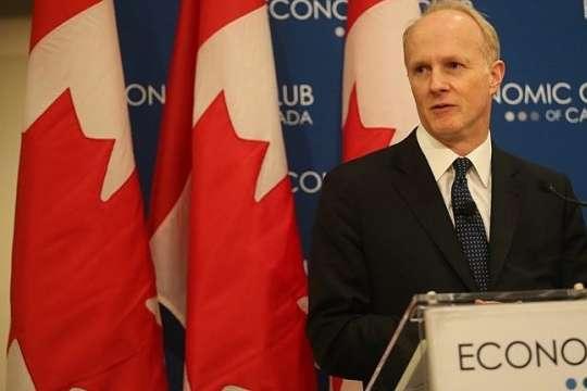 У Канаді топ-чиновник пішов у відставку через позачергове щеплення від Covid-19