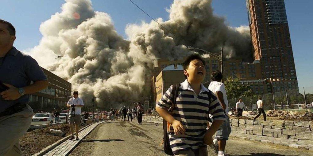 19 років тому стався найбільший в історії людства теракт – 11 вересня