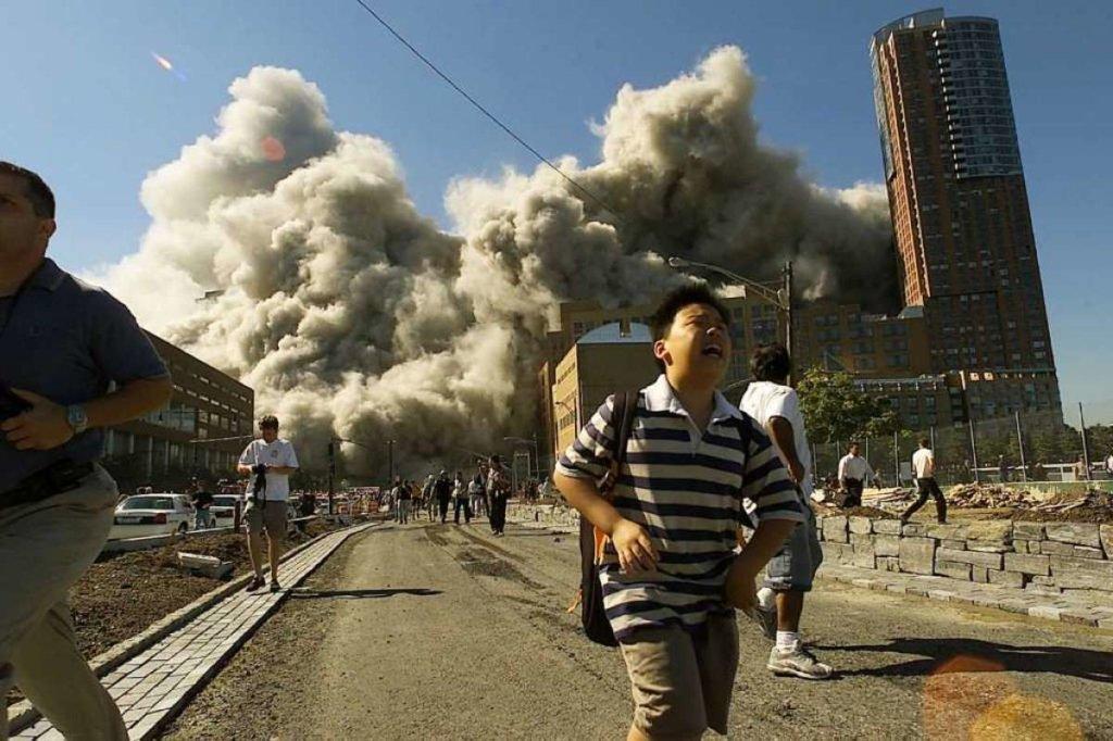 19 років тому стався найбільший в історії людства теракт — 11 вересня