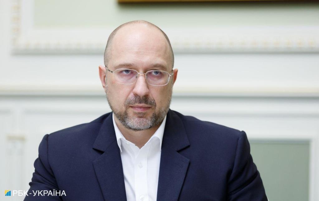 """Україна має намір домовитися ще про п'ять """"безвізів"""" з ЄС, – Шмигаль"""