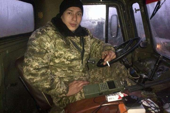 «Полтавського терориста» Скрипника ліквідували — заступник голови МВС