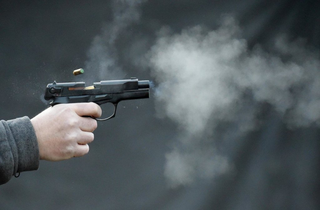 У Запоріжжі у ТРЦ розстріляли людей, троє поранених