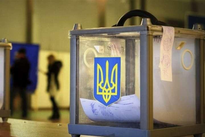 У семи містах України сьогодні відбудеться другий тур місцевих виборів