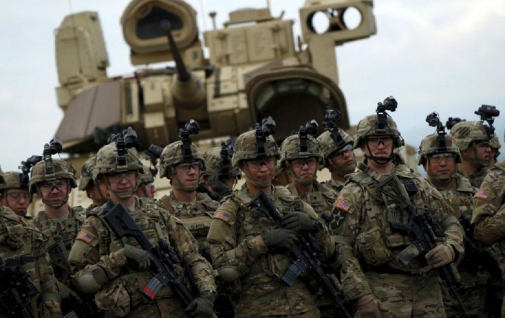 Стартували військові навчання НАТО Defender Europe 21