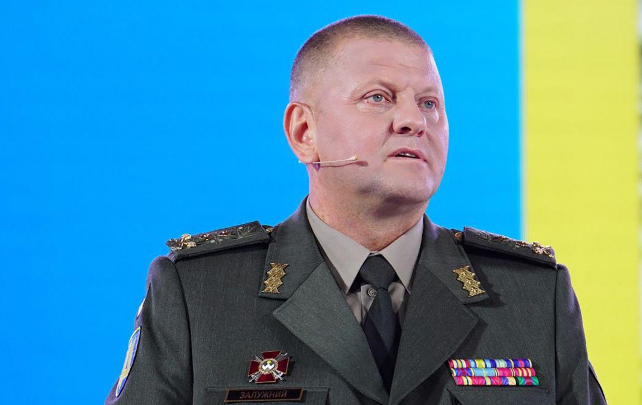 Украина полностью готова к вступлению в НАТО, — Залужный