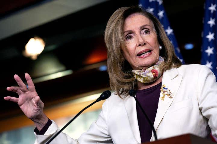 Конгресс собирается на заседание, чтобы назвать нового президента США
