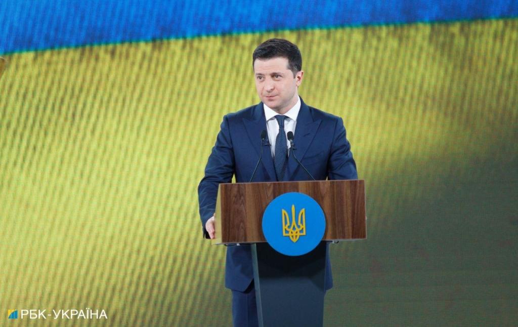 """Зеленський візьме участь у формі """"Україна 30"""" наступного тижня: названо тему"""