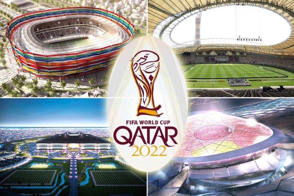 Названа офіційна дата проведення ЧС-2022 з футболу