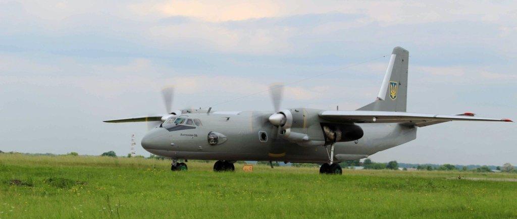 Під Харковом розбився військовий літак, майже 20 загиблих: подробиці і кадри