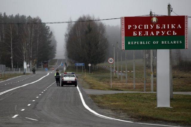 Лукашенко закриває кордони з Україною, Литвою і Польщею — відео
