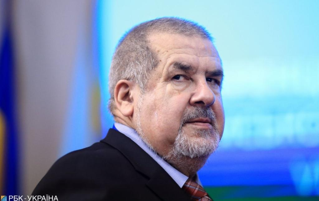 Суд в окупованому Криму переходить до заключних дебатів у справі Чубарова