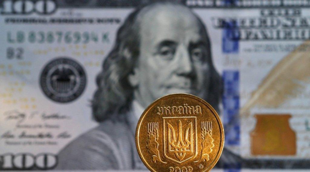 Держборг України виріс до 2,355 трильйона гривень