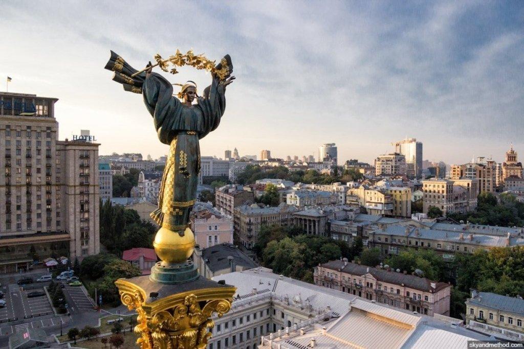 Київ залишать в «помаранчевій» зоні карантину до березня 2021 року