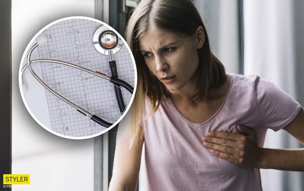 Синдром розбитого серця: що це таке і в яких симптомах проявляється